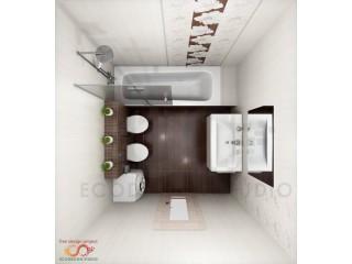 Проект Tubadzin Ashen