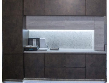 Кухня - фасад ДСП