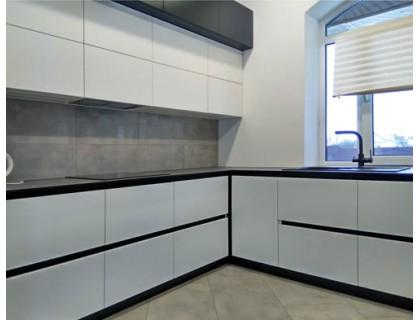 Кухня - фасад покраска
