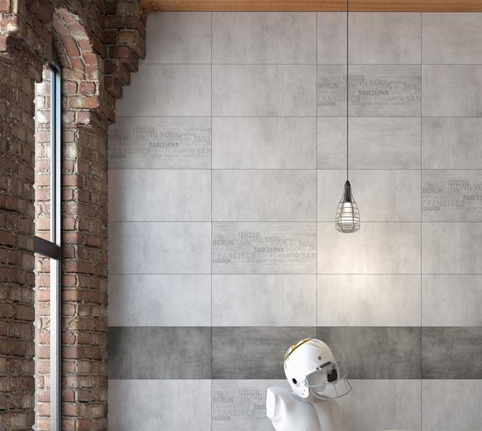 Bathroom Tiles Kendal Сeramic tile